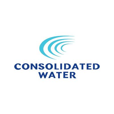 (PRNewsfoto/Consolidated Water Co. Ltd.)