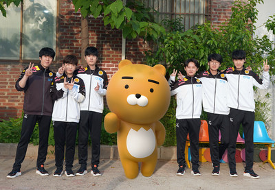 DRX, an eSports company, announced that it is entering into a partnership with Kakao(KRX: 035720)