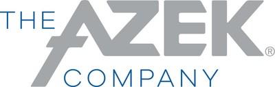 The AZEK Company Logo (PRNewsfoto/The AZEK Company)