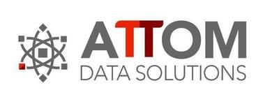 ATTOM Data Solutions (PRNewsfoto/ATTOM Data Solutions)