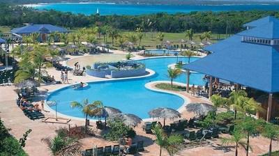 Aston Costa Verde Beach Resort, Holguin, Cuba