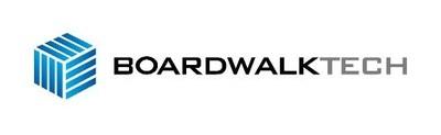 Boardwalktech Software Corp. Logo (CNW Group/BoardwalkTech)
