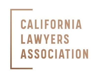 California Lawyers Association (PRNewsfoto/California Lawyers Association)