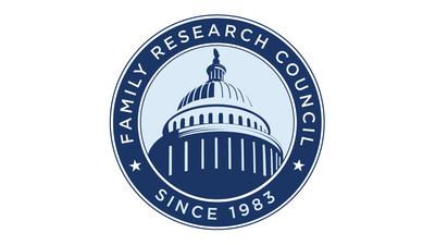 Family Research Council logo (PRNewsFoto/Family Research Council)