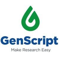 (PRNewsfoto/GenScript Biotech Corporation)