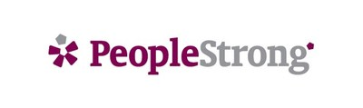 PeopleStrong Logo