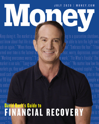 Money's July 2020 cover story