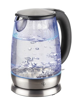 Cordless Glass Electric Kettle (CNW Group/Loblaw Companies Limited)