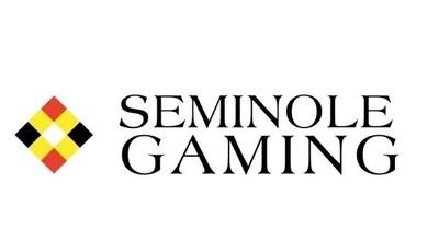 (PRNewsfoto/Seminole Gaming)