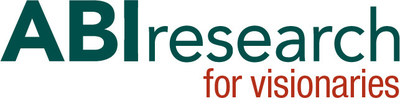 ABI Research www.abiresearch.com (PRNewsFoto/ABI Research) (PRNewsfoto/ABI Research)