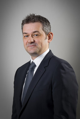 Allan Patterson, Chief Technical Officer.