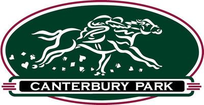 Canterbury Park Holding Corporation Logo