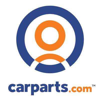 CarParts.com Logo (PRNewsfoto/CarParts.com, Inc.)