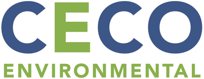 CECO Environmental Corp. Logo (PRNewsfoto/CECO Environmental Corp.) (PRNewsfoto/CECO Environmental Corp.)