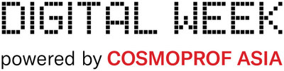 The first-ever Cosmoprof Asia Digital Week which will take place online from 9 to 13 November 2020 via cosmoprof-asia.com