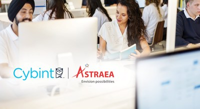 Cybint, a global leader in cyber education, has announced its First Certified Training Partner in India – Astraea Solutions.