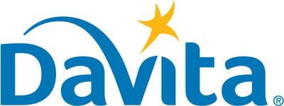 DaVita Logo (PRNewsfoto/DaVita)