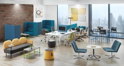 MIFF Furniverse Exhibitor - Oasis Furniture Industries