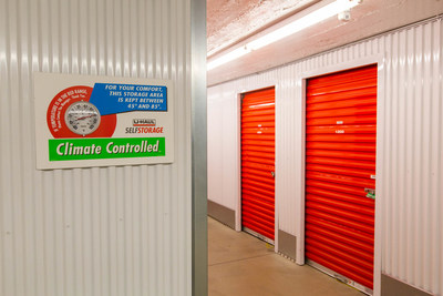 Thirty U-Haul facilities across three southeastern states are offering one month of free self-storage and U-Box® container usage to residents who stand to be impacted by Hurricane Isaias.