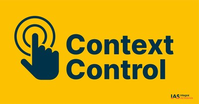 The Context Control suite of solutions now incorporates the premiere semantic technology within the verification space to deliver unmatched accuracy and granularity in online content classification.