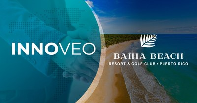 St. Regis Bahia Beach Resort in Puerto Rico to deploy the innovative Innoveo Skye® solution to automate processes, workflows, inventory, and transform the customer experience.