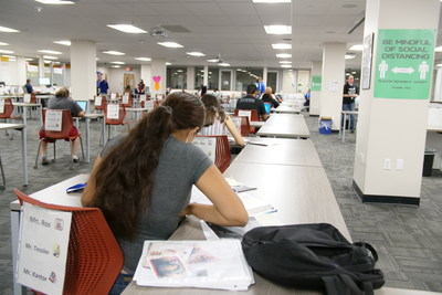 Personalized learning helps create high intensity instruction