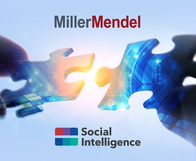 Miller Mendel, Inc officially announces partnership with Social Intelligence Corp to integrate social media screening services into Miller Mendel's eSOPH background investigation software platform.