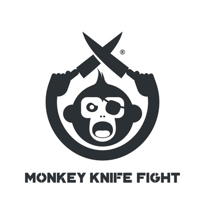 Monkey Knife Fight Logo (PRNewsfoto/Monkey Knife Fight)