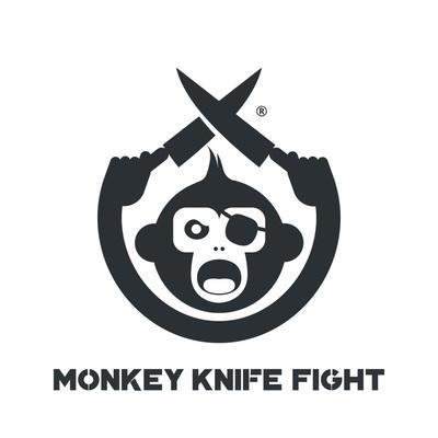 Monkey Knife Fight Logo (PRNewsfoto/Monkey Knife Fight)