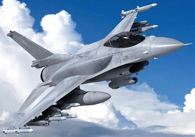 Lockheed Martin F-16V