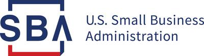SBA LOGO. (PRNewsFoto/U.S. Small Business Administration) (PRNewsFoto/U.S. SMALL BUSINESS ADMINIS...) (PRNewsfoto/U.S. Small Business Administrat)