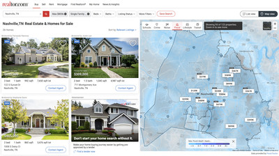 Flood risk data is now available on realtor.com.
