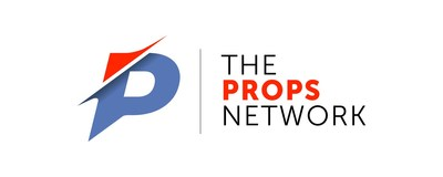 The Props Network Logo