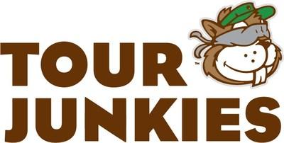Tour Junkies Logo