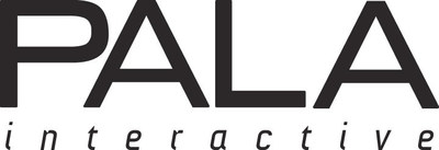 Pala Interactive Logo (PRNewsfoto/Pala Interactive, LLC)