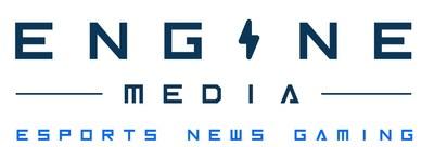 Engine Media: Esports News Gaming (PRNewsfoto/Engine Media Holdings, Inc.)