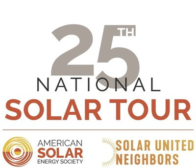 The American Solar Energy Society (ASES) and Solar United Neighbors (SUN) have decided to host an all-virtual National Solar Tour for the first time ever. We are excited to help amplify the power of solar energy, while making sure that our community of solar home, school, business owners and supporters stay safe. RSVP, sign up to host, and learn more at nationalsolartour.org. Questions? Contact solartour@ases.org.