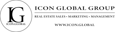 Icon Global Group Logo (PRNewsfoto/Icon Global Group)