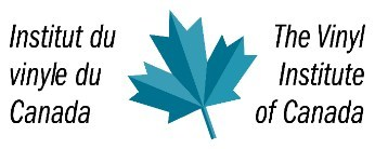 Vinyl Institute of Canada Logo (CNW Group/Vinyl Institute of Canada)