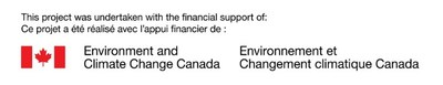 Environment and Climate Change Canada Logo (CNW Group/Vinyl Institute of Canada)
