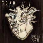 Toad the Wet Sprocket New Original Song «Starting Now» Available Today