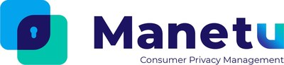 Manetu CPM® a first of its kind end-to-end, automated, secure, enterprise privacy management platform (PRNewsfoto/Manetu)