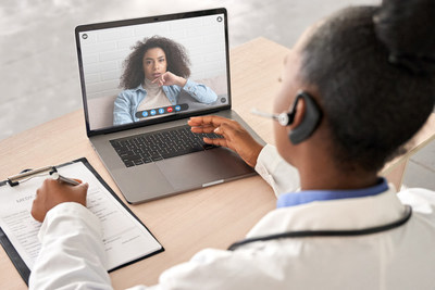 For quick consults, follow-ups, and visual screenings, virtual exams make sense. Patients can schedule their appointments with more flexibility and save the trip (and all the waiting) of an office visit, and health care providers can see more patients in the same amount of time, without possible exposure to COVID-19.