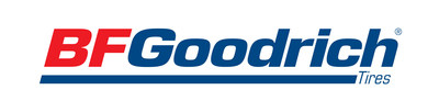 With more than 100 years of heritage, BFGoodrich® Tires is dedicated to providing high performance tires for those who have a passion for driving in virtually any environment. (PRNewsfoto/BFGoodrich Tires)