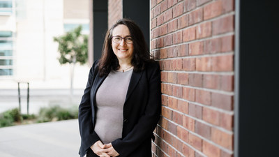 Katerina Akassoglou will lead the new Gladstone-UCSF Center for Neurovascular Brain Immunology, which brings together a unique combination of expertise to enable novel therapies for Alzheimer's disease and multiple sclerosis.