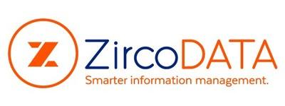 ZircoDATA Logo