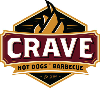(PRNewsfoto/Crave Franchising LLC)
