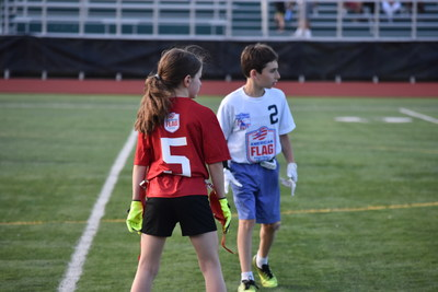 AFFL Youth kicks off this fall with an expected 10,000 participants (boys and girls) across the country.