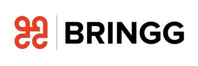 Bringg Logo (PRNewsfoto/Bringg)