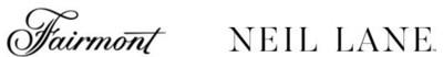 Fairmont Logo Neil Lane Logo (CNW Group/Accor Management Canada Inc.)